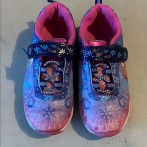 Other - Disney's frozen tennis shoes